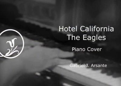 Hotel California – The Eagles