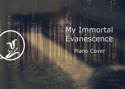 My Immortal – Evanescence