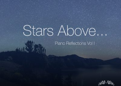 Stars Above…